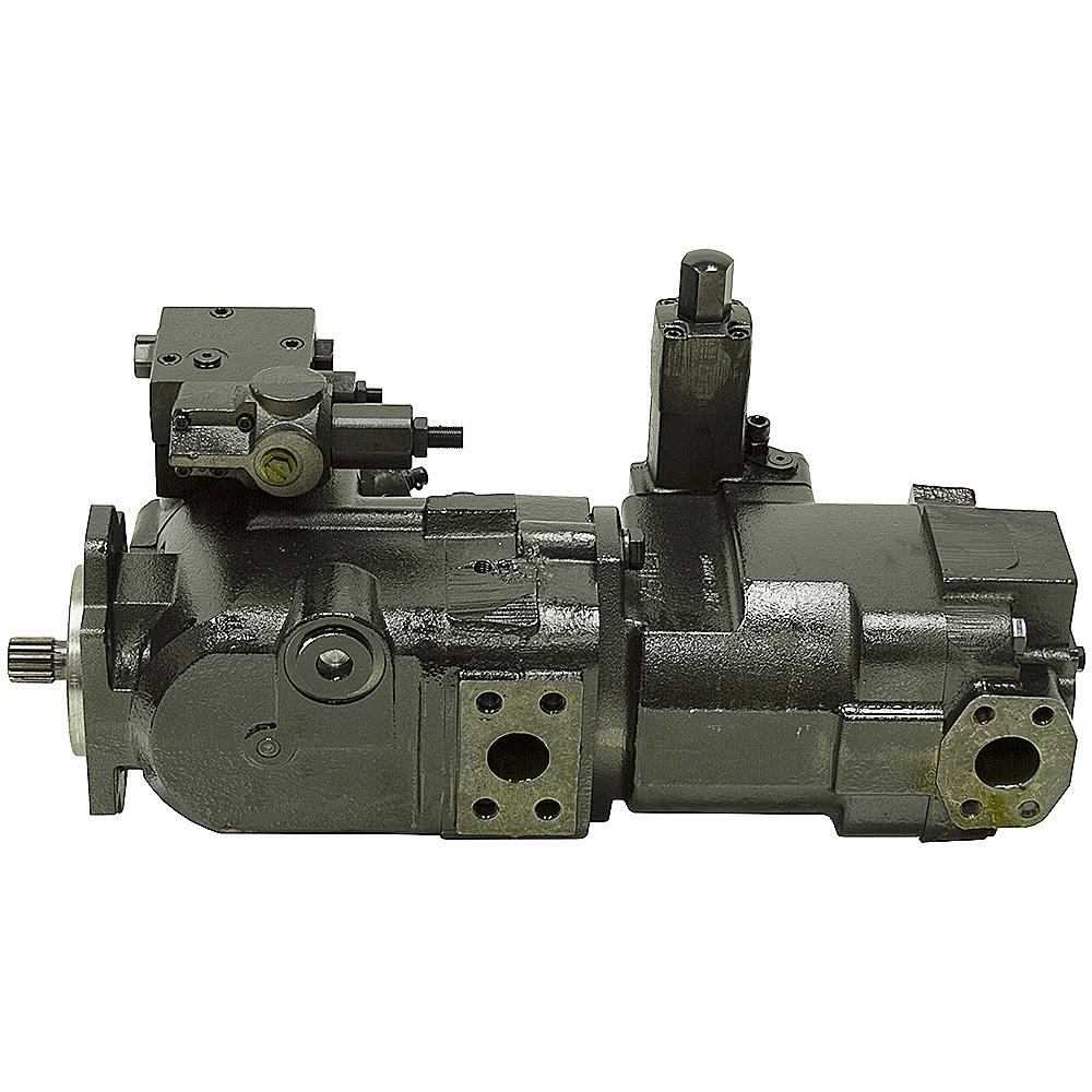 Hydraulic Piston Pump : Oilgear pvg pvwj hydrostatic tandem hydraulic