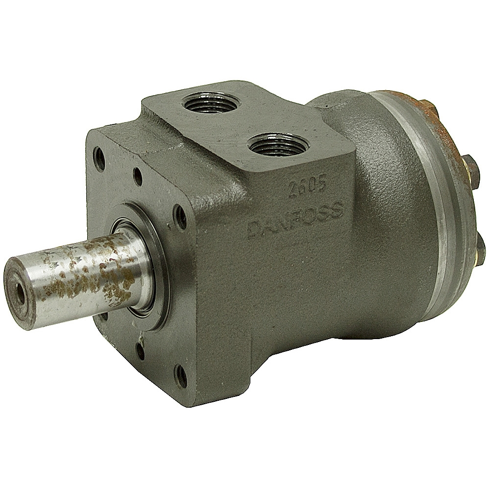 Cu In Danfoss Hyd Motor Dh50 151 2121 Low Speed
