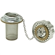 Reservoir Filler/Breather Cap w/Strainer Basket Buyers Products TFA005715
