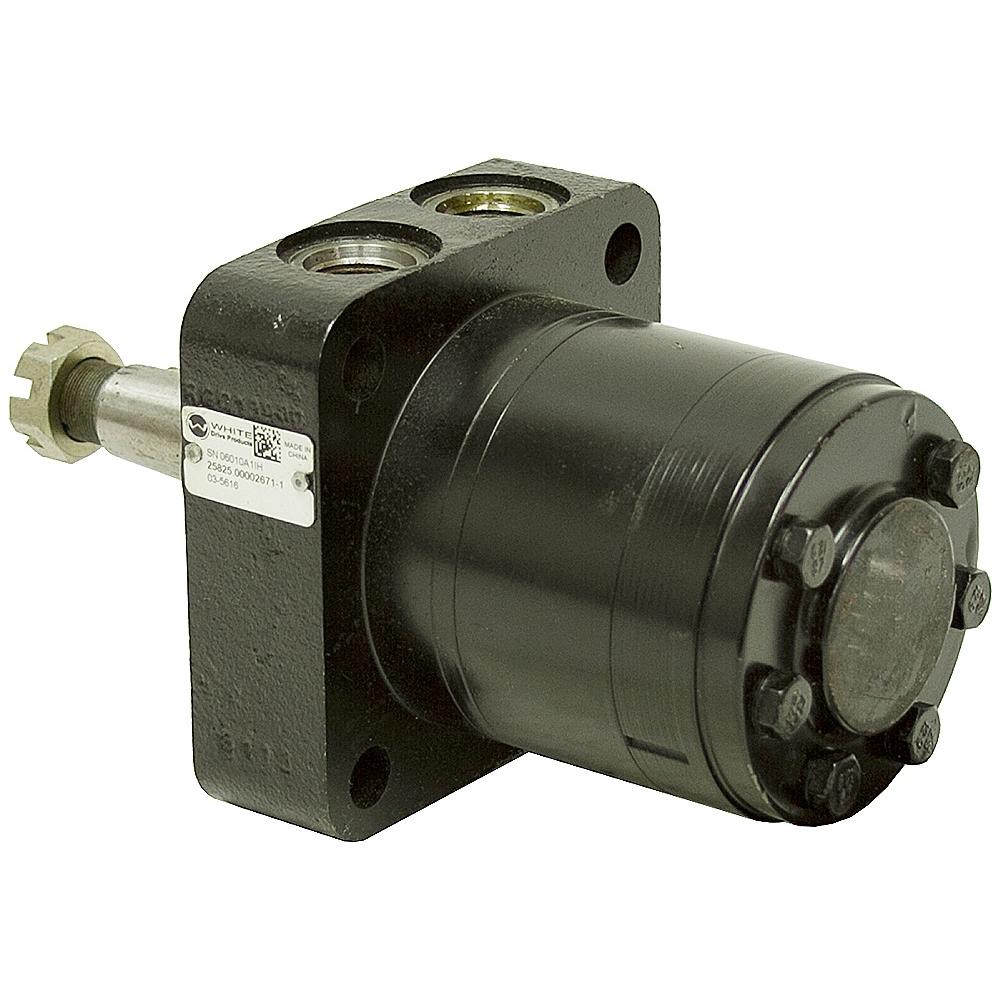 12 2 Cu In White Drive Products 275200w3113a3baa Hydraulic
