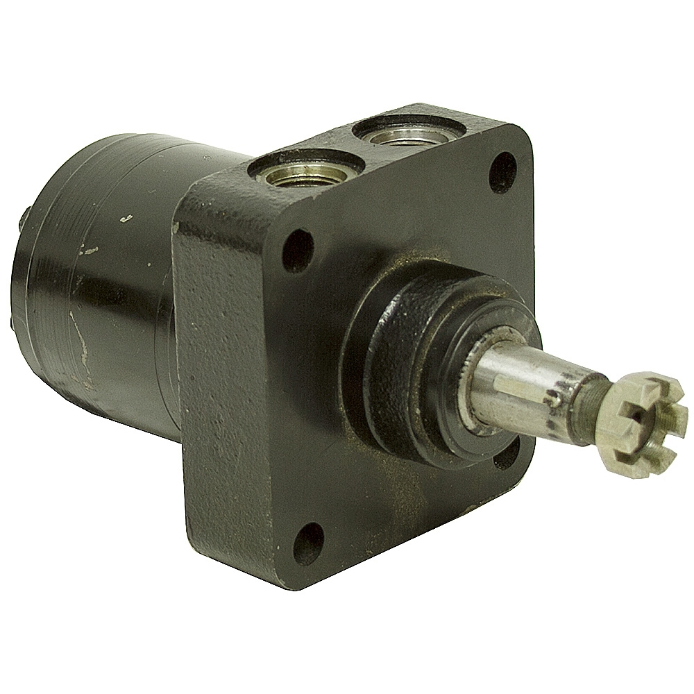 White Hydraulic Motors : Cu in white drive products w a baa hydraulic