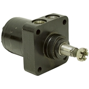 19.7 cu in White Drive Products 276320W3113AAAAC Hydraulic Motor