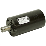 0.5 cu in White Drive Products 125008JO5C3AAAAA Hydraulic Motor