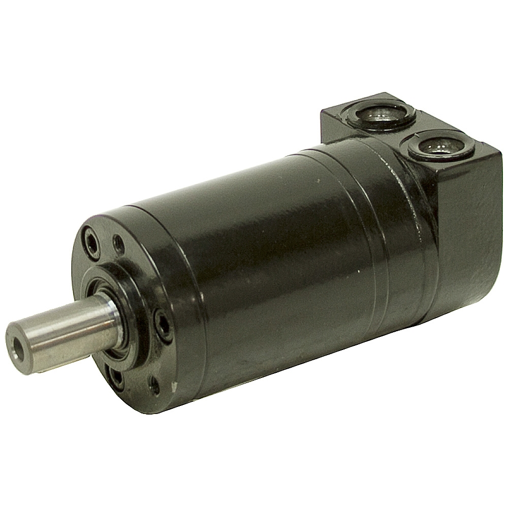 Hydraulic Drive Motors : Cu in white drive products jl c aaaaa hydraulic