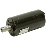 1.2 cu in White Drive Products 125020JMBCAAAAA Hydraulic Motor