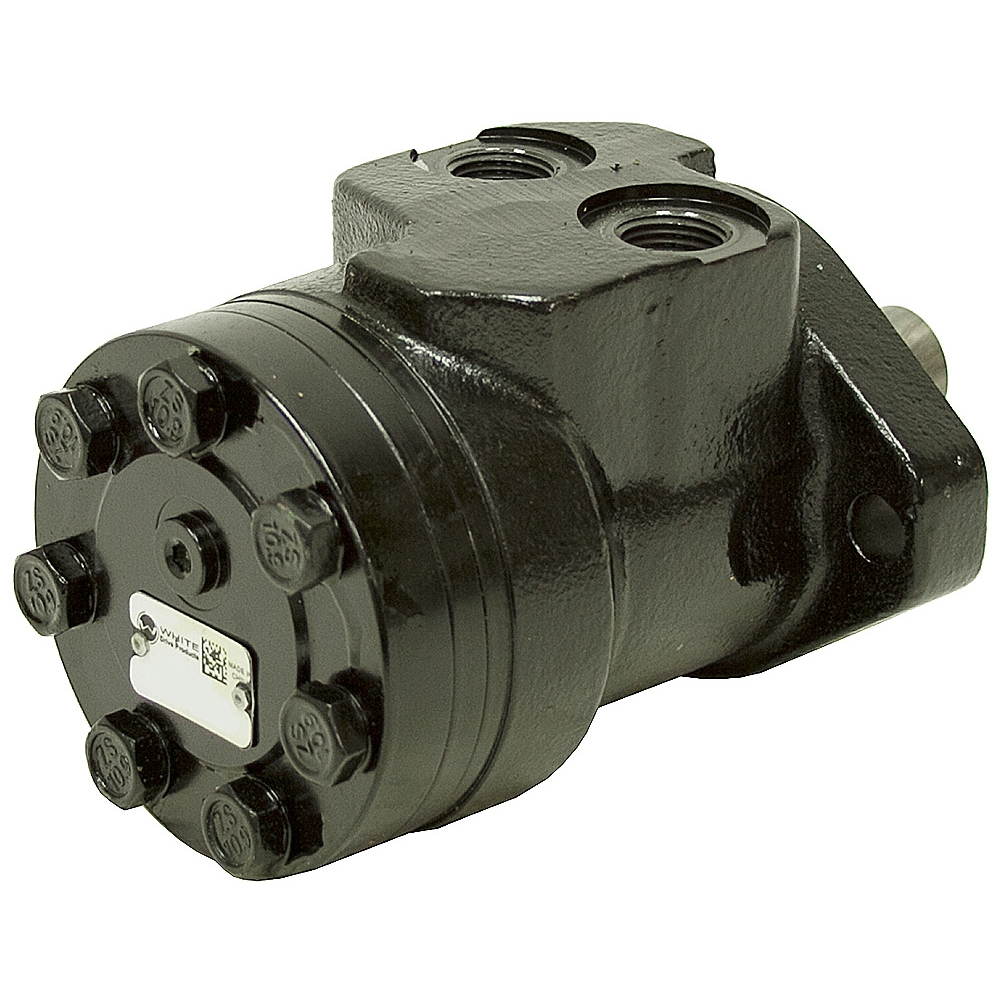 2 5 cu in white drive products 255040a1153aaaaa hydraulic for Two speed hydraulic motor