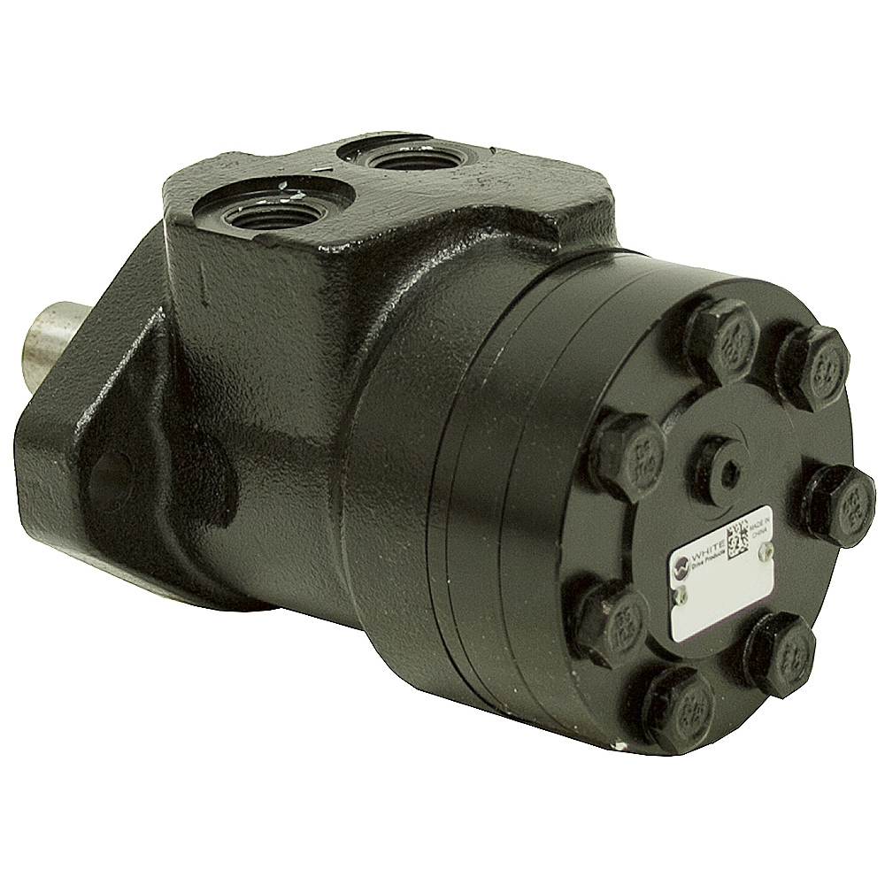 9 8 Cu In White Drive Products 255160a1116aaaaa Hydraulic