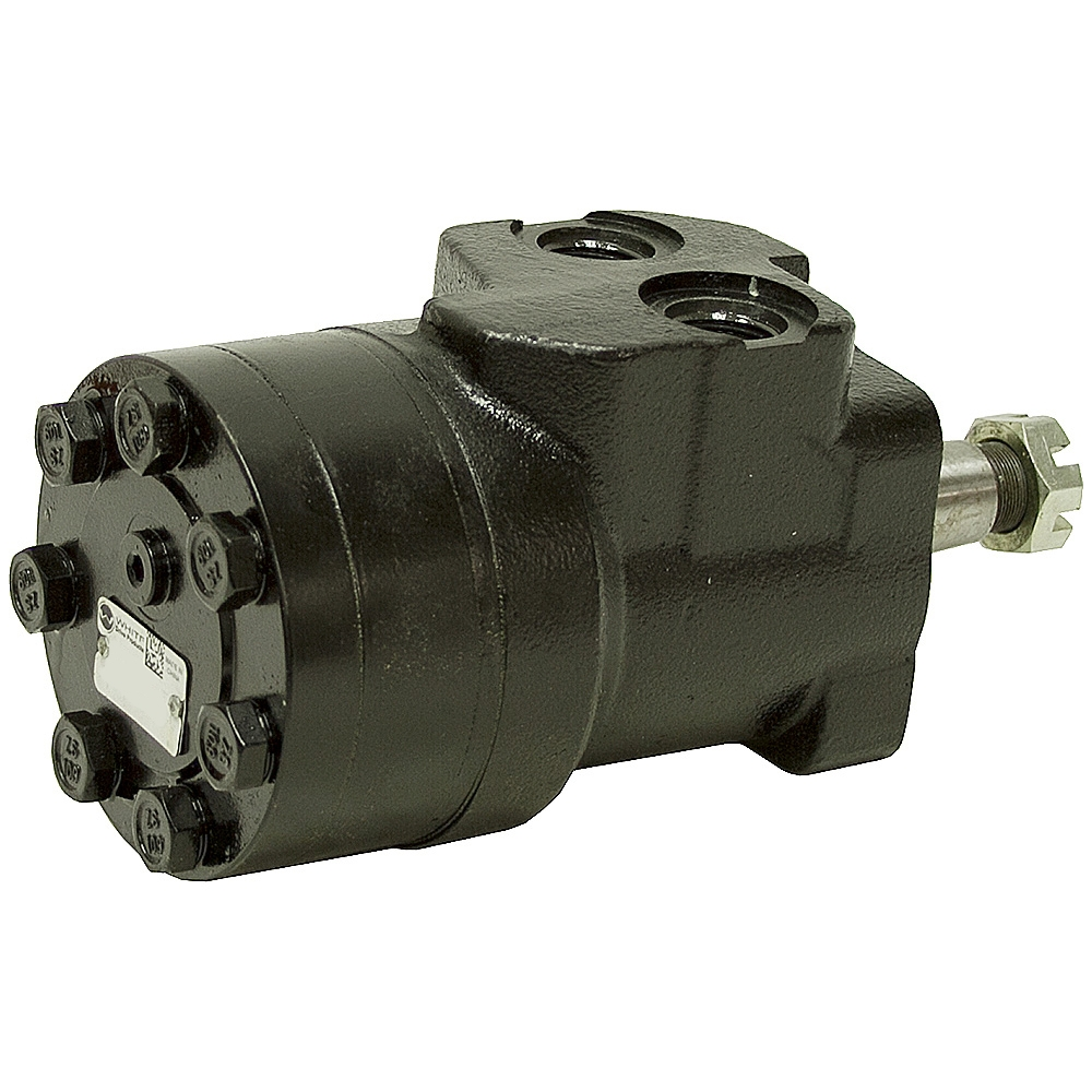 2 5 cu in white drive products 255040f3114aaaac hydraulic for Two speed hydraulic motor