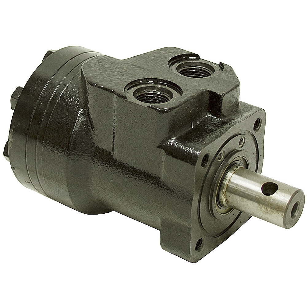 2 5 cu in white drive products 255040f3153aaaaa hydraulic for Two speed hydraulic motor