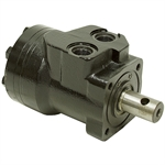 2.5 cu in White Drive Products 255040F3153AAAAA Hydraulic Motor