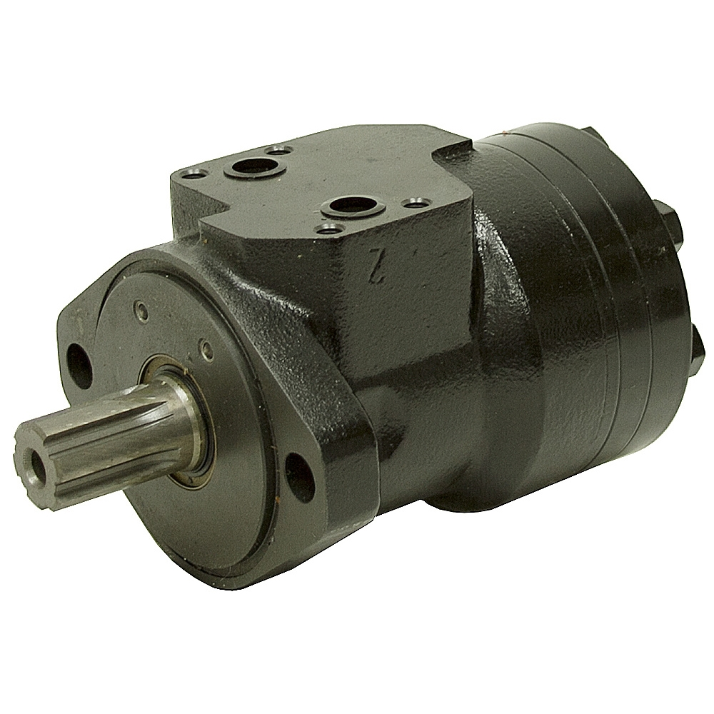 3 6 Cu In White Drive Products 255060a1702aaaaa Hydraulic