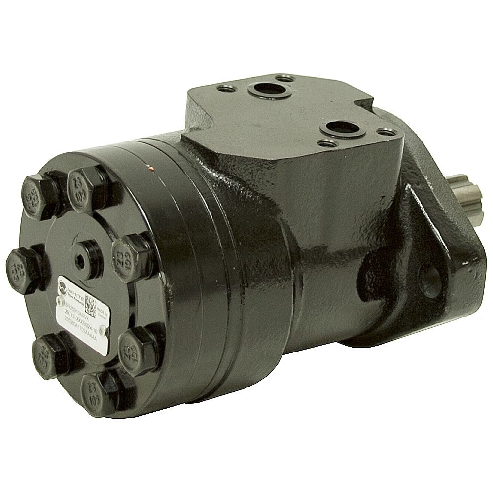 4 3 Cu In White Drive Products 255070a1702aaaaa Hydraulic