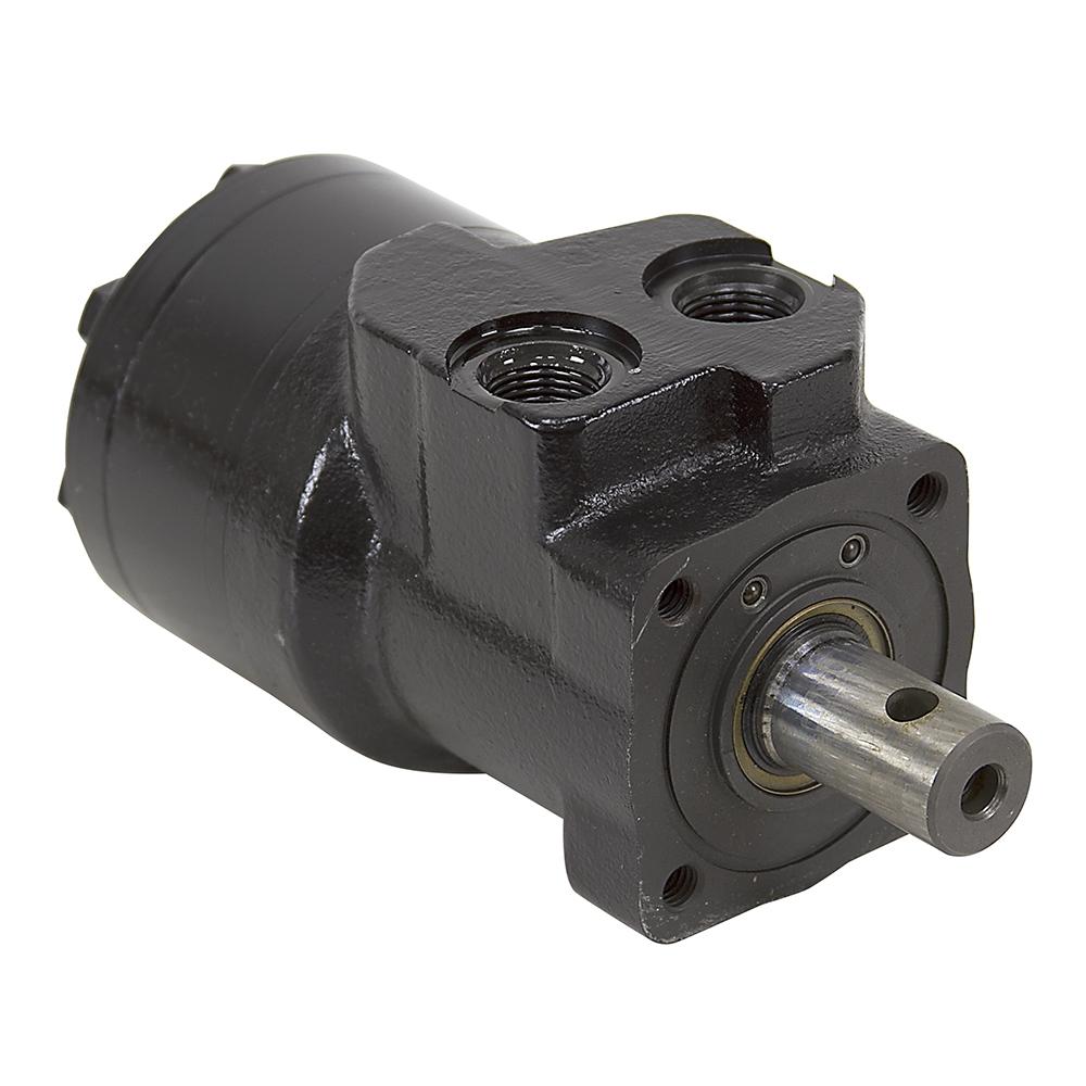 White Hydraulic Motors : Cu in white wr hydraulic motor f aaaaa low