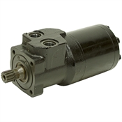24.4 cu in White Drive Products 255400F3101AAAAA Hydraulic Motor