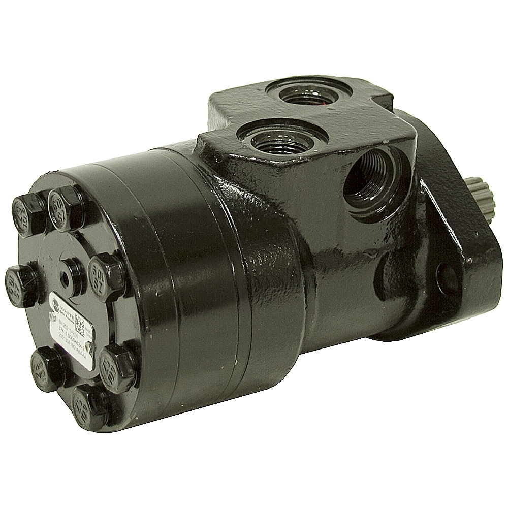 White Hydraulic Motors : Cu in white drive products a abaaa hydraulic