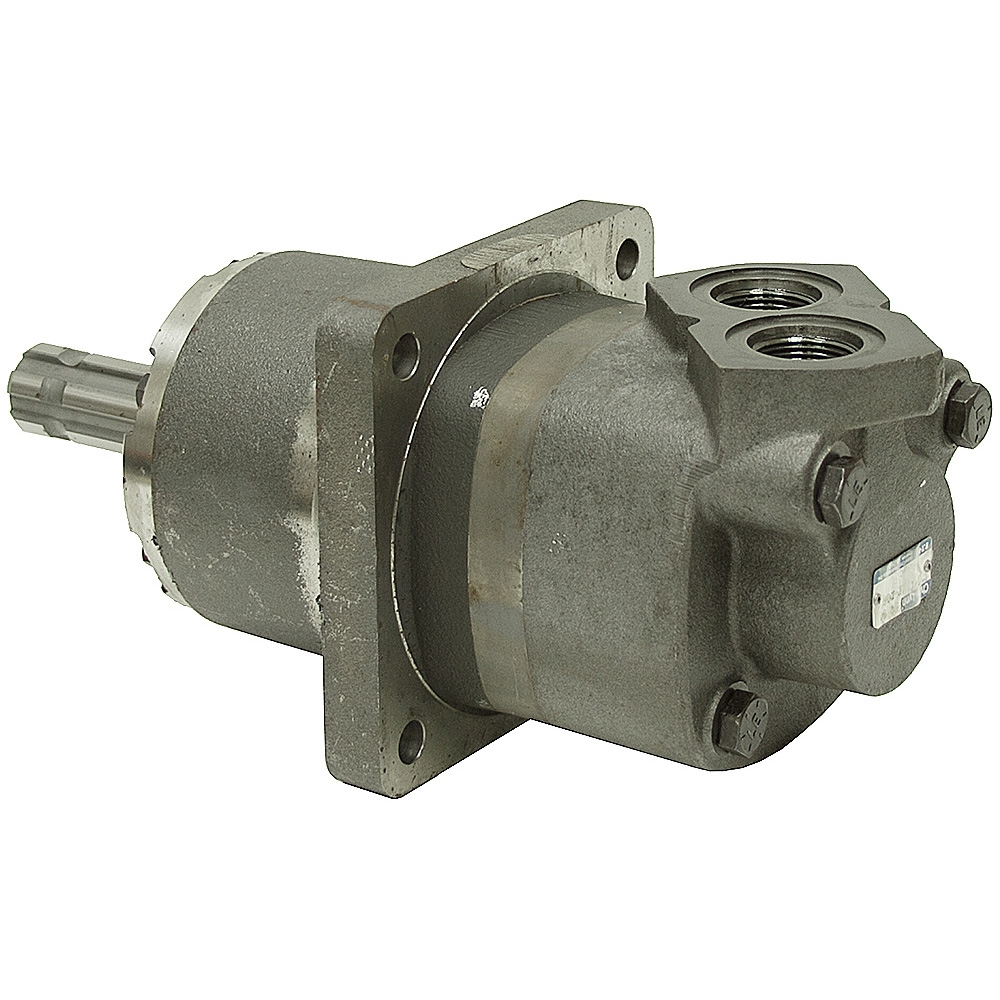 Cu In Charlynn Hyd Pto Drive Motor Low Speed High