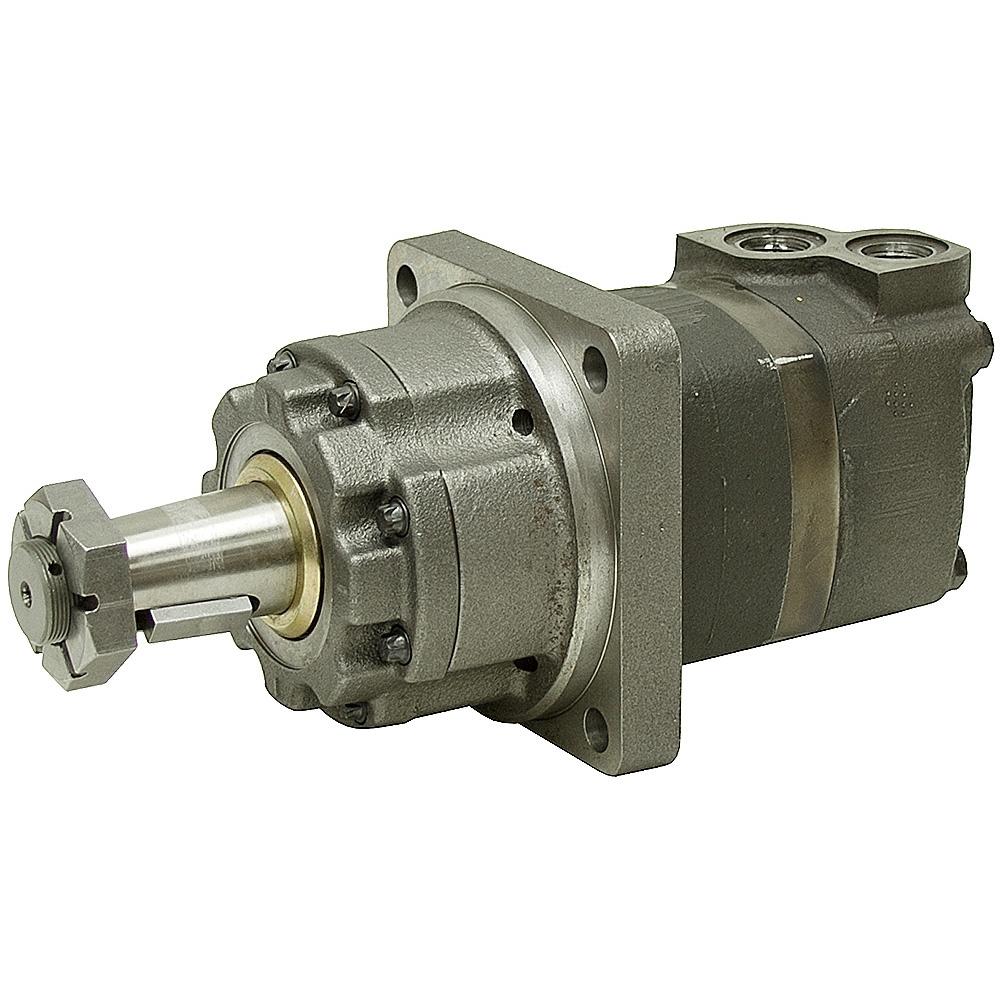 24 cu in Char-Lynn 110-1213 Hydraulic Wheel Motor