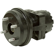 18.3 cu in White Drive Products 411300K3822AAAYE Hydraulic Motor