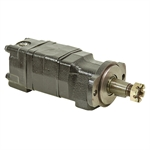 24.9 cu in White Drive Products 300400A7122BBAAB Hydraulic Motor