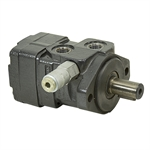 12.5 cu in White Drive Products 200200A6212BTAAA Hydraulic Motor