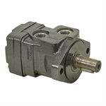6.8 cu in White Drive Products 200110A1212AAAAA Hydraulic Motor