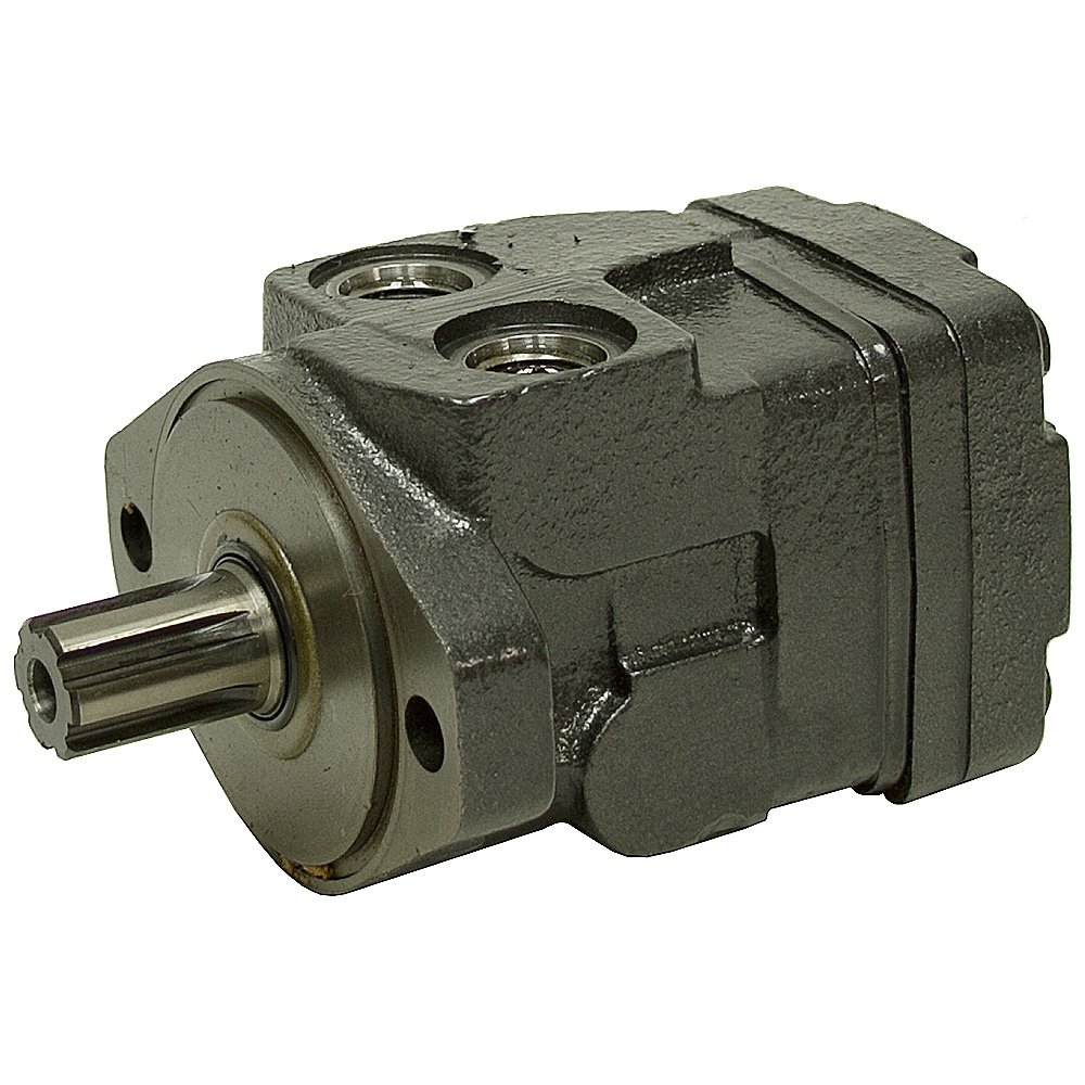 Hydraulic Drive Motors : Cu in white drive products a baaaa hydraulic
