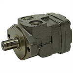 4.6 cu in White Drive Products 200080A1102BAAAA Hydraulic Motor