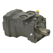3.2 cu in White Drive Products 200050F3016BAZAA Hydraulic Motor