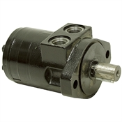 9.8 cu in White Drive Products 281160A6821BAAAA Hydraulic Motor