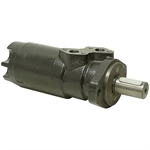 7.9 cu in White Drive Products 281130A6321BAAAA Hydraulic Motor