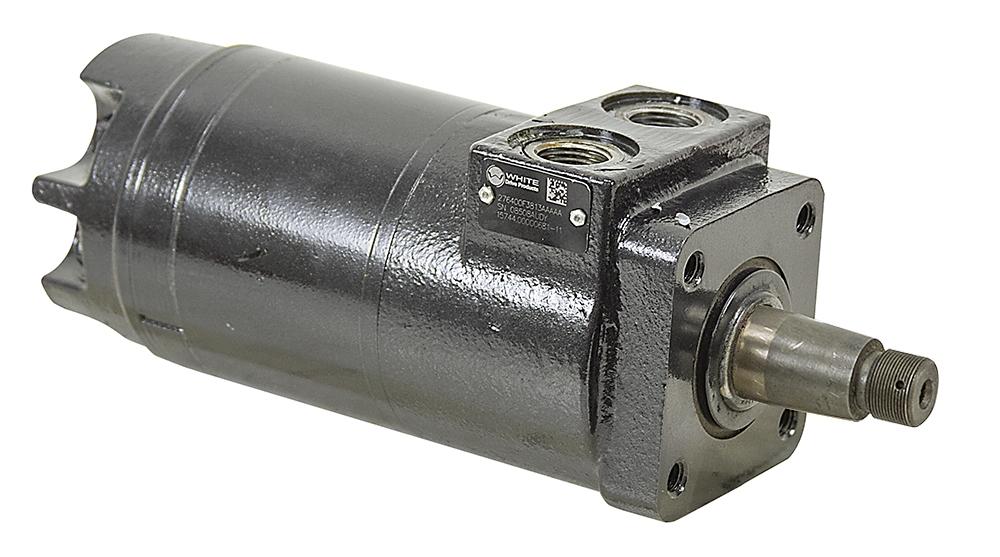 24 4 Cu In White Drive Products 276400f3813aaaaa Hydraulic