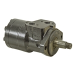 9.8 cu in White Drive Products 255160A6313BAAAA Hydraulic Motor