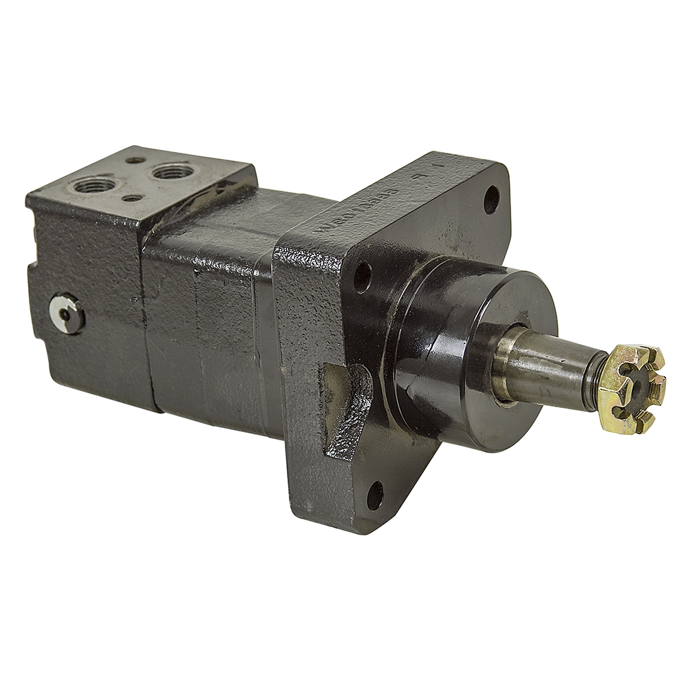 Hydraulic Drive Motors : Cu in white drive products w aaaaa hydraulic