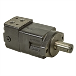 4.9 cu in White Drive Products 355080A7321BAAAA Hydraulic Motor