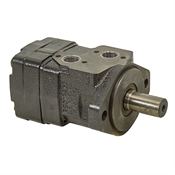10.0 cu in White Drive Products 200160A6312BAAAA Hydraulic Motor