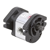 0.18 White 1210030AEAA Hydraulic Pump