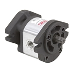 0.18 cu in White AP 1210031ADAA Hydraulic Pump