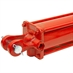 3.5x20x1.5 DA Hydraulic Cylinder Lion 35TX20-150 - Alternate 2