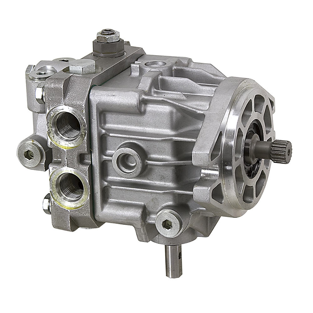 0.6 cu in White Variable Axial Piston Pump ...