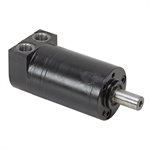 1.9 cu in White Drive Products 125032JKBC4AAAAA Hydraulic Motor