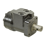 3.6 cu in White Drive Products 155060F3153AAAAC Hydraulic Motor