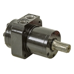3.6 cu in White Drive Products 157060W31F3AAAAA Hydraulic Motor