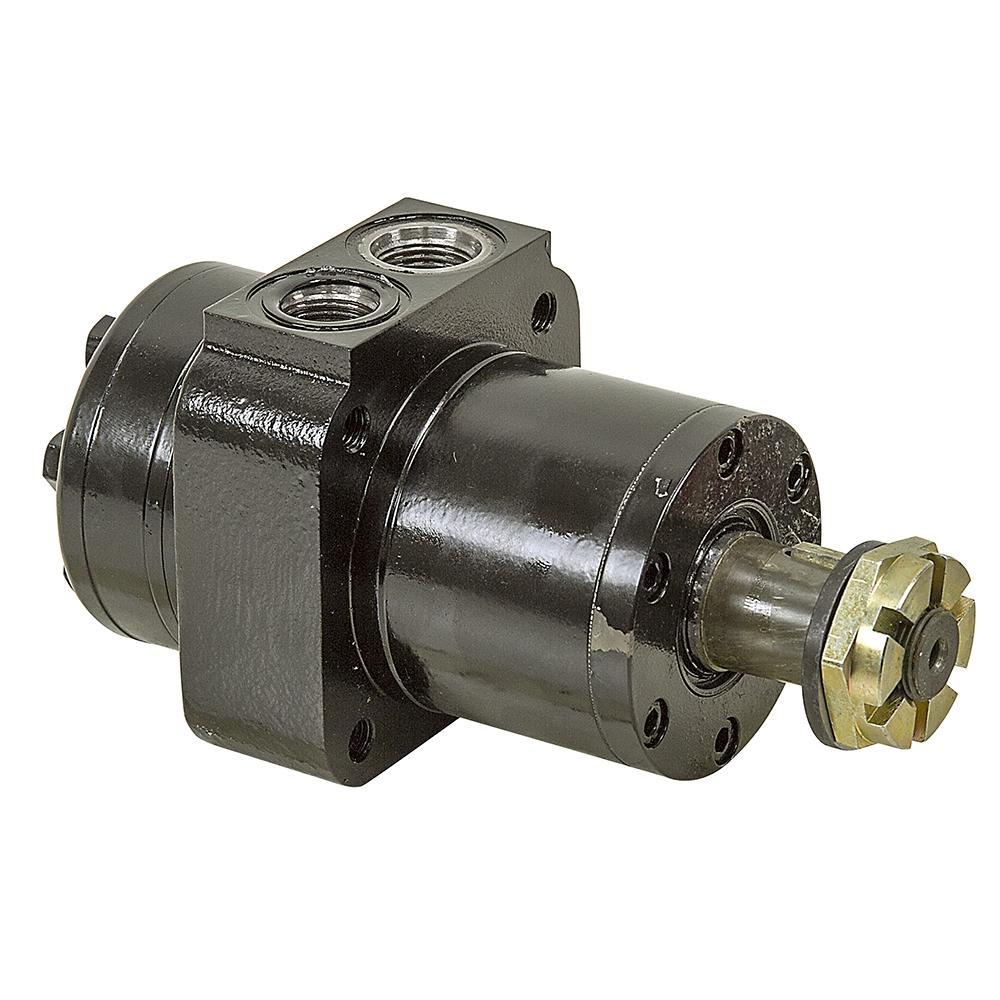 White Hydraulic Motors : Cu in white drive products w n aaaaa hydraulic