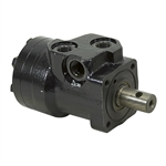 4.3 cu in White Drive Products 255070F3C05ABAAA Hydraulic Motor