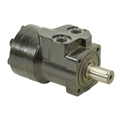 5.4 cu in White Drive Products 255090F3010AAAEG Hydraulic Motor