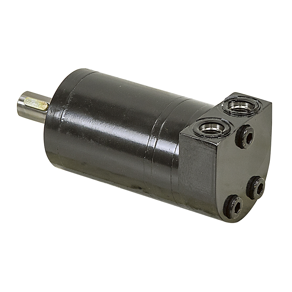 2 5 cu in white drive products 125040jmbc4aaaaa hydraulic for Two speed hydraulic motor