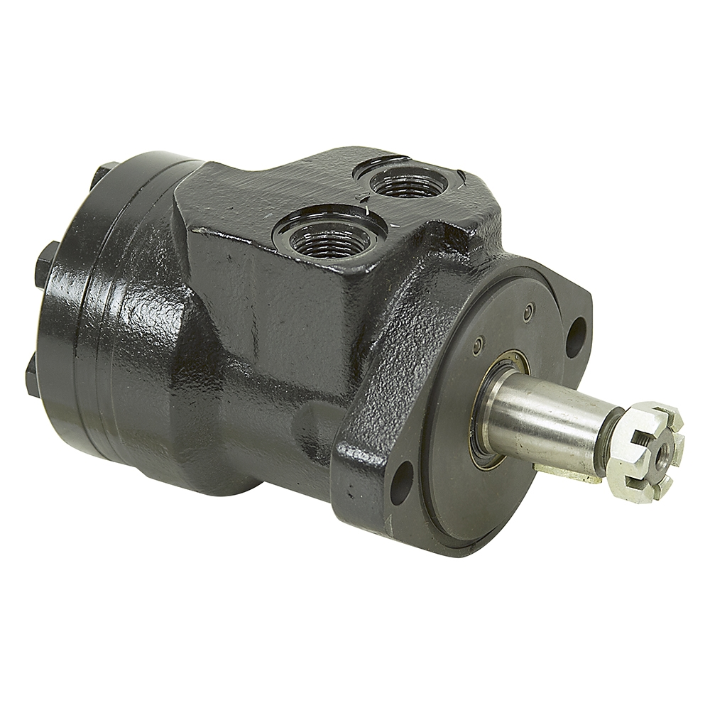 2 5 cu in white drive products 255040a1113aaaeg hydraulic for Two speed hydraulic motor