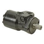 9.8 cu in White Drive Products 255160A1902ABAAA Hydraulic Motor
