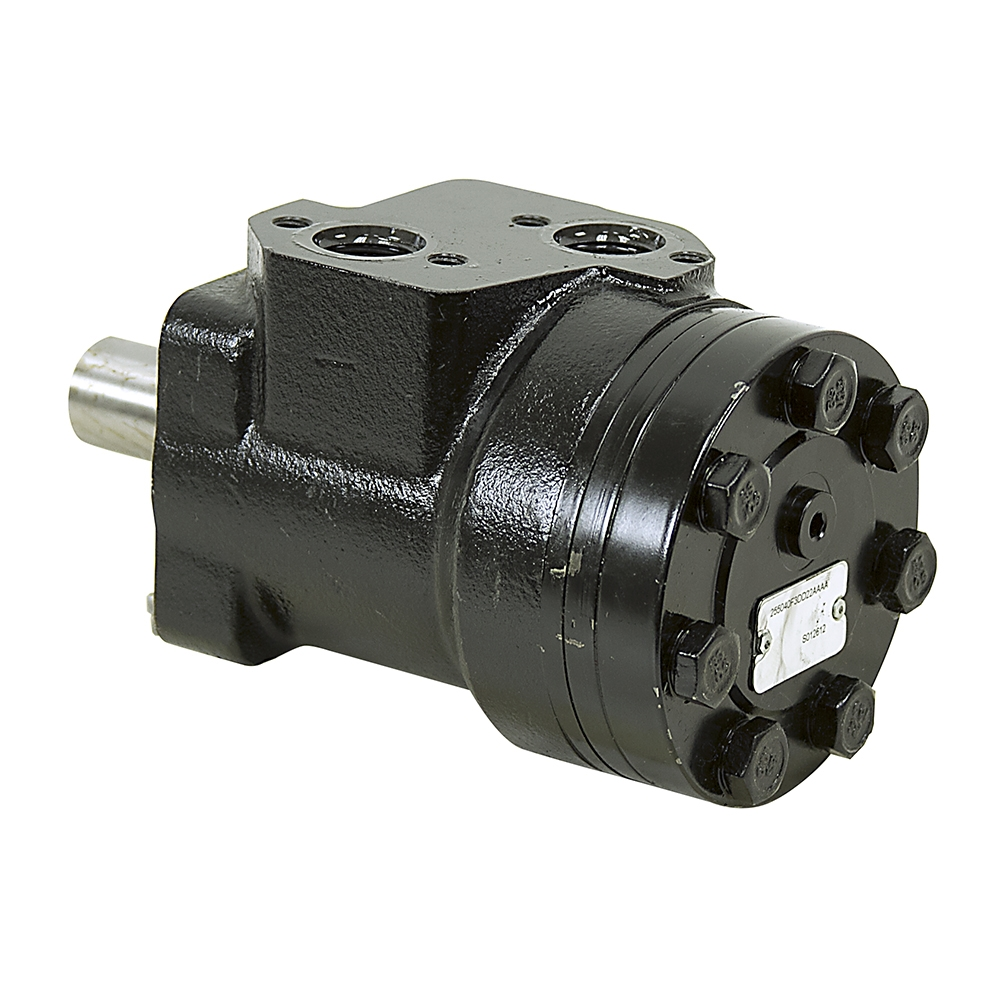 2 5 cu in white drive products 255040f3010zaaaa hydraulic for Two speed hydraulic motor