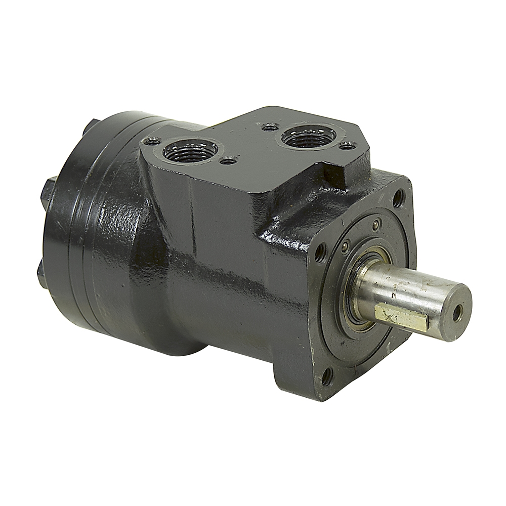 2 5 cu in white drive products 255040f3110zaaaa hydraulic for Two speed hydraulic motor